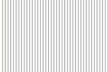 Illustration Of A Black And White Seamless Abstract Background In Vertical Patterns