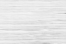 White Wood Texture Background Blank For Designer Wallpaper, Wall, Floor, Print And Many More.