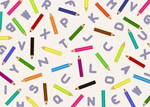 Printed Letters And Stationery.