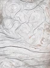 Driftwood Patterns, Close Up
