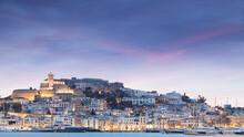 Ibiza - Puerto