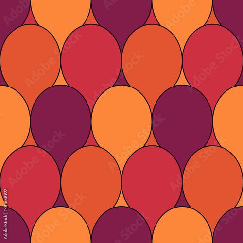 Tapety Eklektyczne  wzor-bezszwowe-luski-japonia-tradycyjny-ornament-haft-etniczny-powtarzajace-sie-przegrzebki-rybia-luska-powtorz-tlo-ksztaltow-muszelki-plytki-wektorowe-japonski-motyw-uroko-sashiko-tapeta-squama