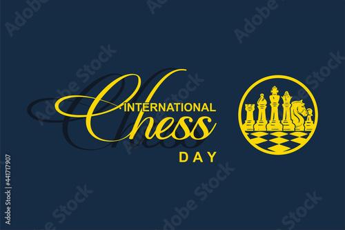 Canvas International Chess Day