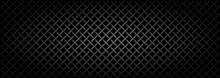 Metal Grid Microphone Texture.
