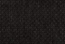 Black Plain Fabric, Textile