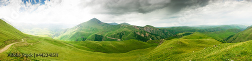 Fotografiet Nature landscape photos and background