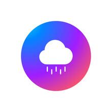 Raing - App Icon Button
