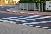 Crossing The Highway