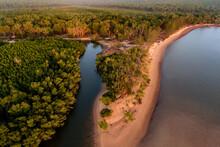 Remote Wilderness Northern Australia