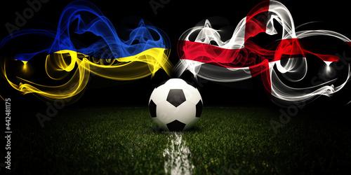 Tablou Canvas Football tournament