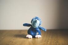 Blue Bird Toy