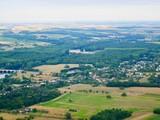 Vol en montgolfière dans le Loir-et-Cher
