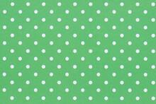 Polka Dots Seamless Pattern