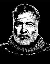 Ernest Hemingway  Was An American Novelist, Short Story Writer, Journalist, And Sportsman.