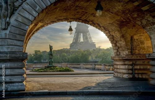 Tableau sur Toile Ambiente panorama fotografico