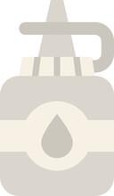 Glue Flat Icon