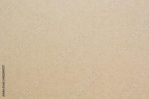 Wallpaper Mural cardboard texture background