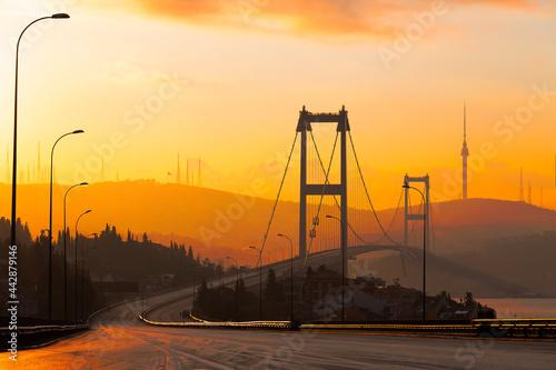 Fényképezés July 15 Martyrs Bridge