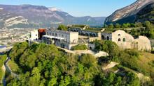 Fort De La Bastille Grenoble
