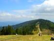 Beskid piękno gór polskich