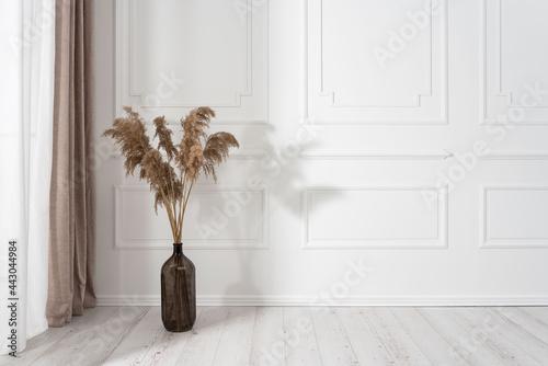 Apartament, salon, zaaranżowane wnętrze