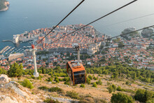 Dubrovnik Cable Car (žičara)