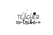 BACK To SCHOOL And  TEACHER Gift Design Can Print On A T-shirt, Mug, Paper, Fabric, Poster, Canvas, And More