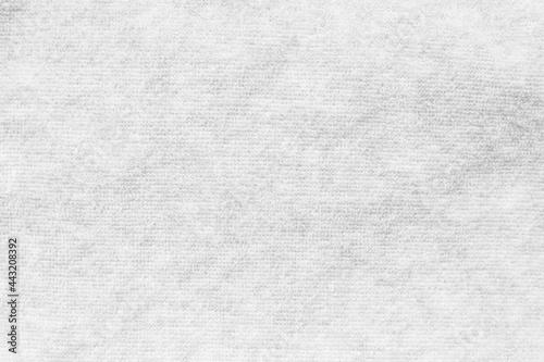 ニット生地のテクスチャ 背景素材 Fototapet