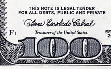 Details Of American Dollars