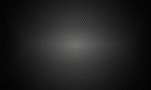 Dark Gray Background. Dark Metal Texture Steel Vector Background. Gray Metallic Texture. Web Design Template Vector Illustration EPS 10.