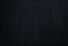 モアレ現象が起きやすい状態の壁