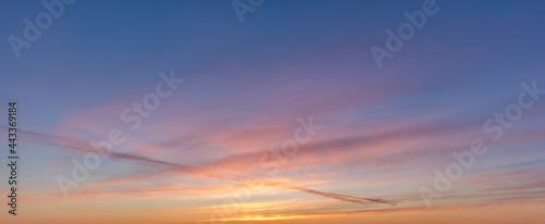 Fotografie, Obraz Scottish Cloud & Sky