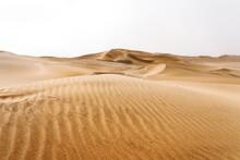 Desert Near Swakopmund, Namibia.