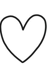 Set Svg Heart, Svg Sketch Heart, Silhouette, Simple Hearts, Svg Valentine's Day, Svg Heart Doodle, Svg Love, Outline, Doodle Heart Svg, Love Svg, Simple Hearts Vector, Valentine's Day Svg, Valentine's