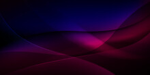 Red And Blue Abstract Modern Shapes Background Wallpaper Design. New Mobile Backdrop Design Concept