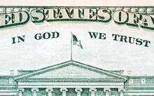 Ten American Dollars