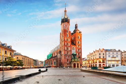 Photographie Krakow in Poland