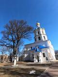 Chernihiv Collegium is one of the oldest educational institutions in Ukraine. Ancient religious school.