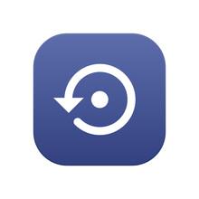 Master Reset - App Icon Button