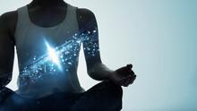 マインドフルネス 瞑想 ヨガ