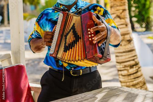 Obraz na plátne Dominican Republic