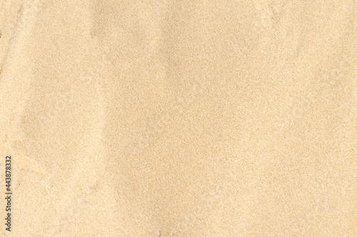 Fotografie, Tablou Sand pattern texture in tropical beach