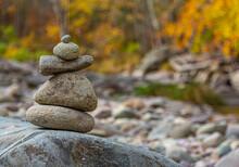 Cairn Of Stones
