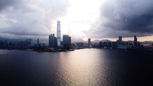 Kowloon Harbour