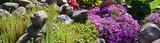 Fototapeta Natura - Garten 1206