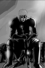 Illustration, Comics, BD, Bande Dessinée, Noir Et Blacn
