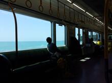 Seaside Train