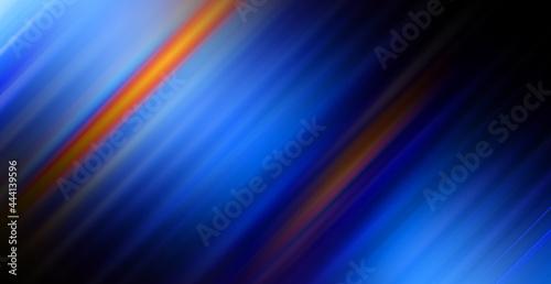 Fotografie, Obraz zoom light blue backdrop wallpaper