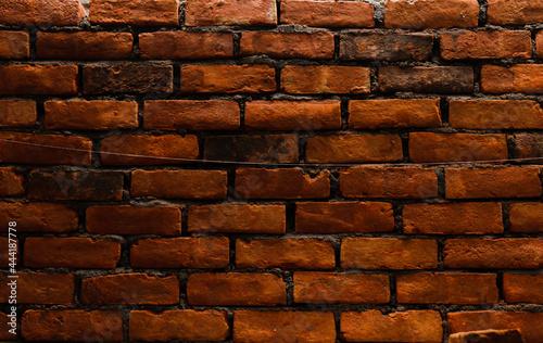 Foto Full Frame Shot Of Brick Wall