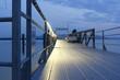 Bridge Bodensee Lake